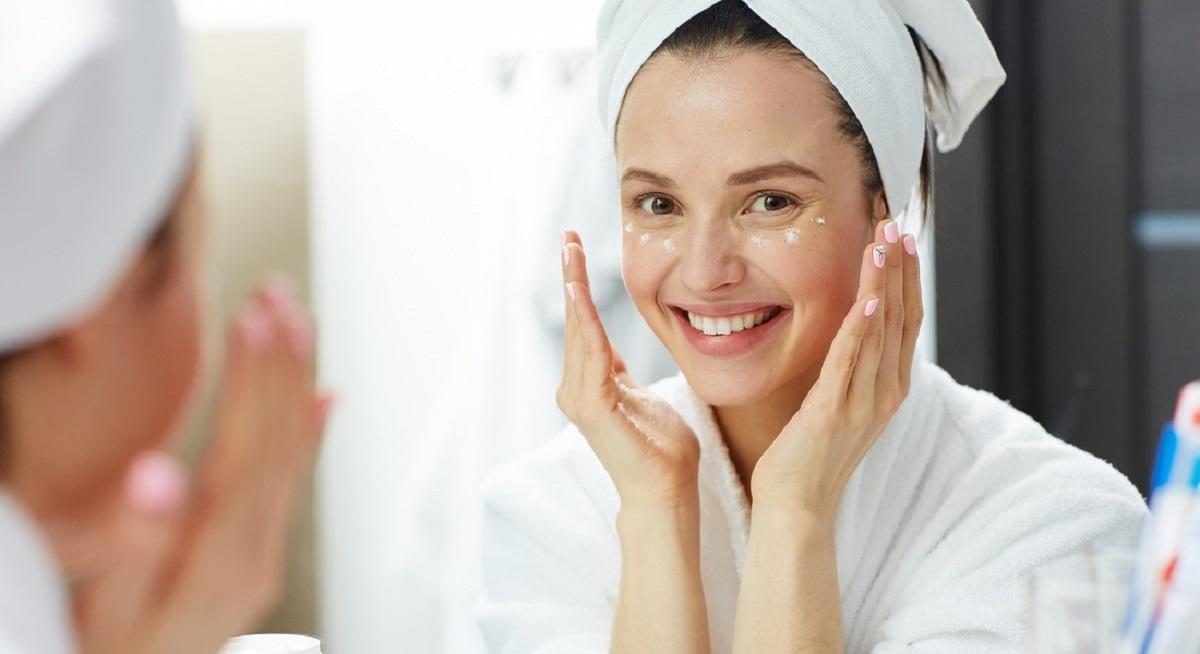 pulizia del viso a casa fai da te