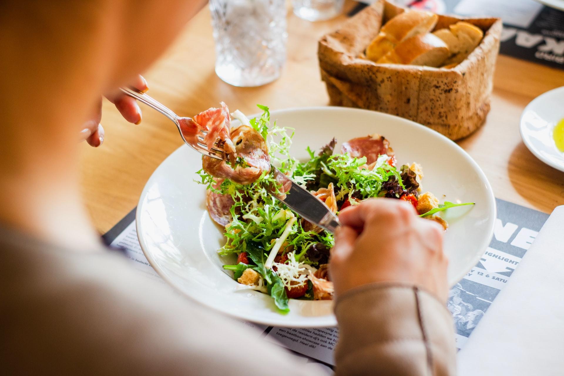dieta di maggio con i cibi di stagione