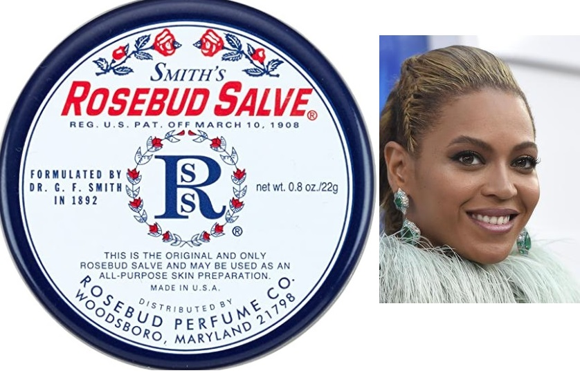 Beyoncé adora questo balsamo labbra da 15 euro