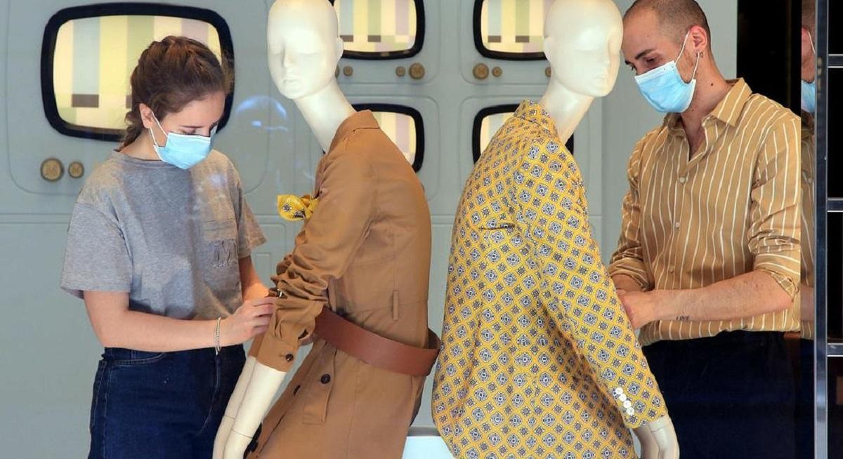 Come cambia il settore moda