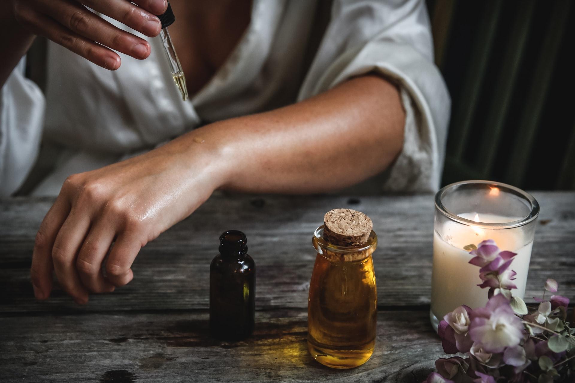 Perché dovresti usare l'olio di jojoba