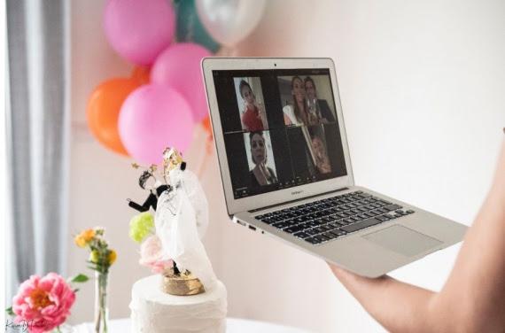 Matrimonio a casa, la risposta più smart al Covid-19