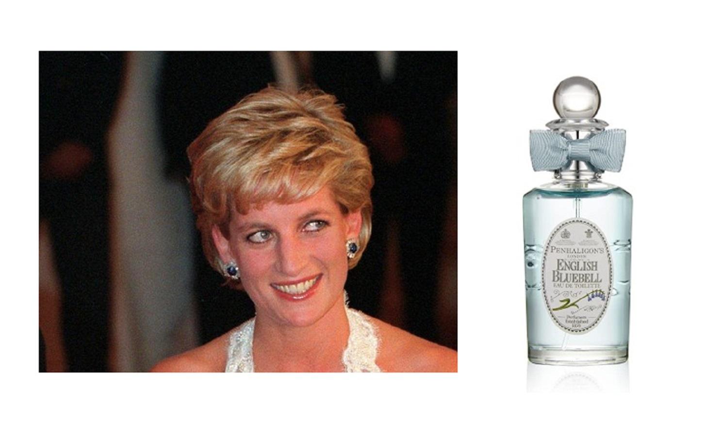 Lady Diana amava questo profumo fruttato di Penhaligon