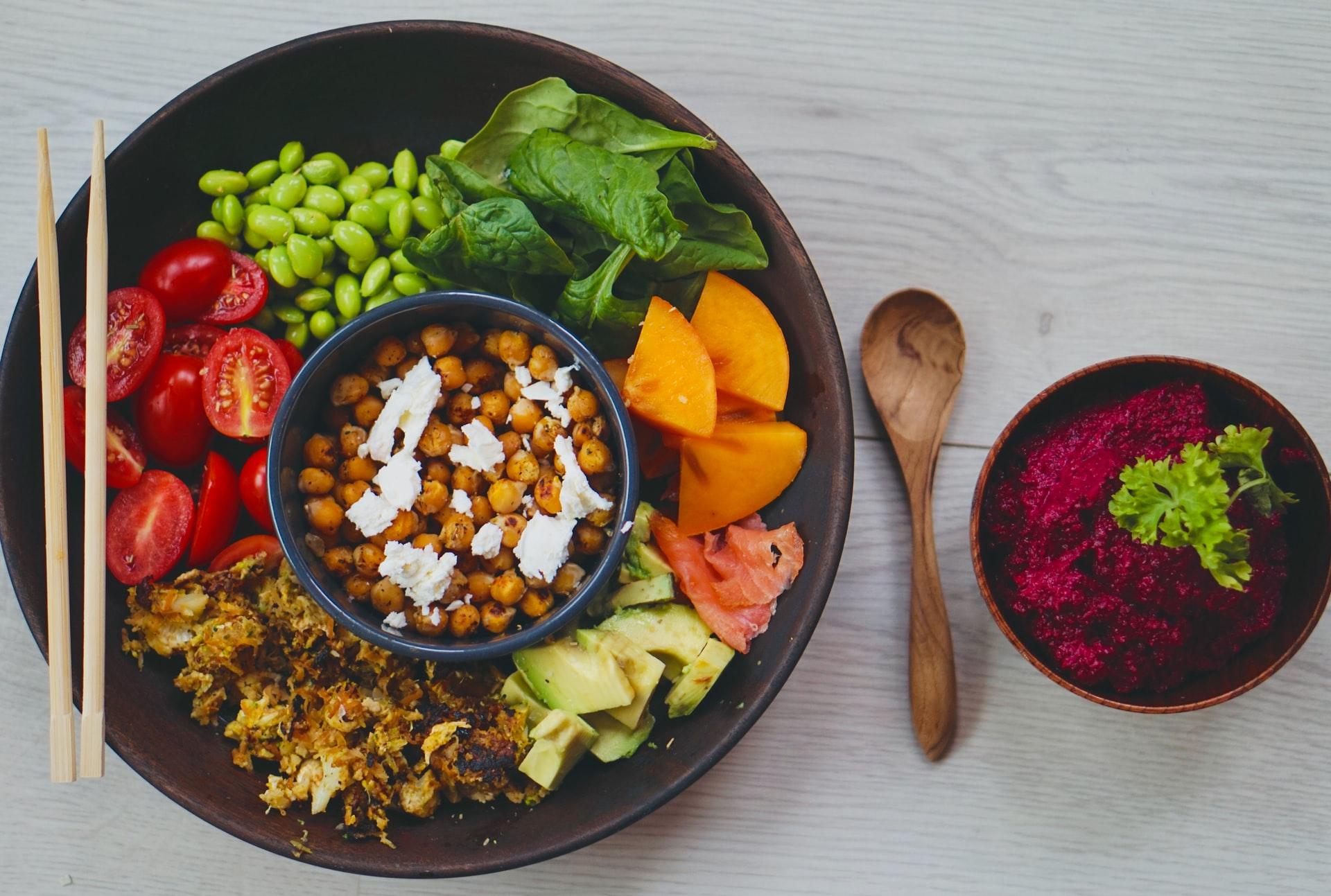 ricette a basso contenuto di colesterolo