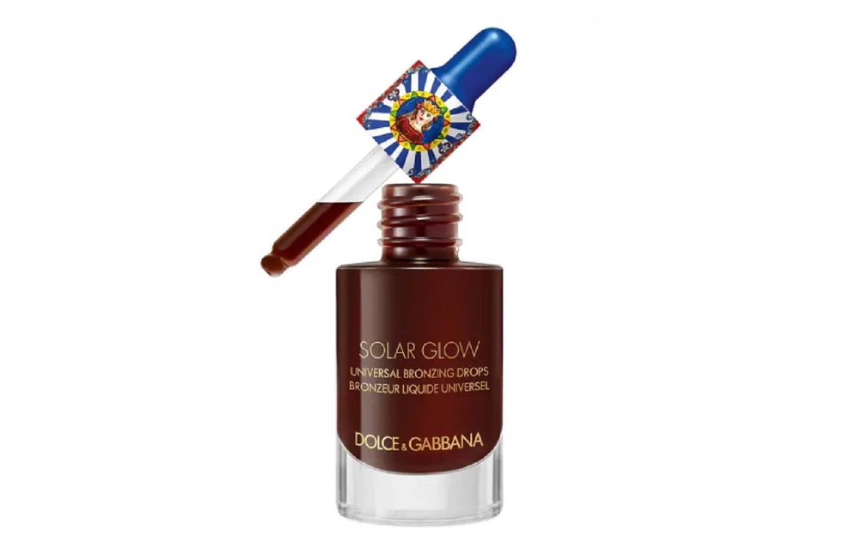 Il siero Dolce & Gabbana da 49 euro per una pelle effetto sun kissed