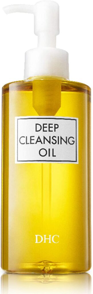 Struccante DHC Deep Cleansing Oil