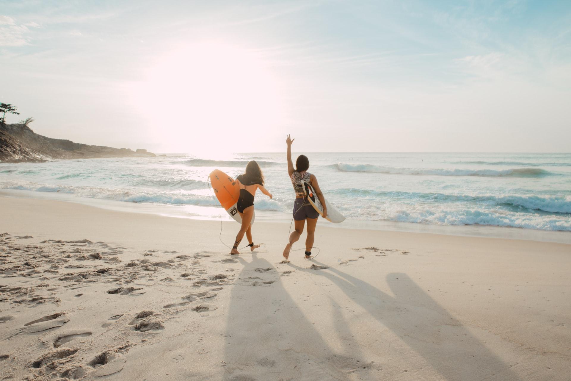 vacanze al mare, regole anti Covid-19 da seguire