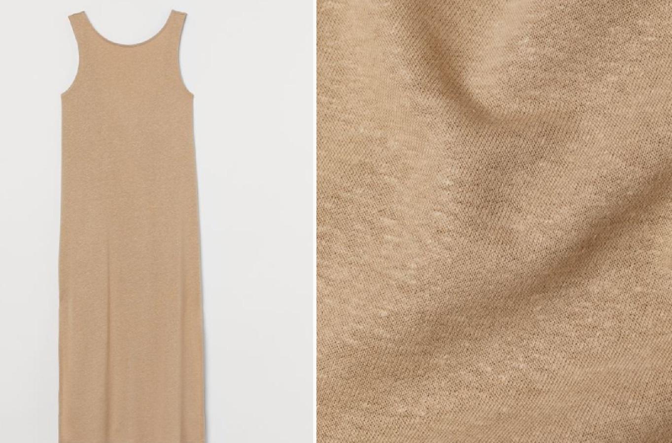 Questo abito H&M a 29,99 euro è il tuo alleato per l'estate