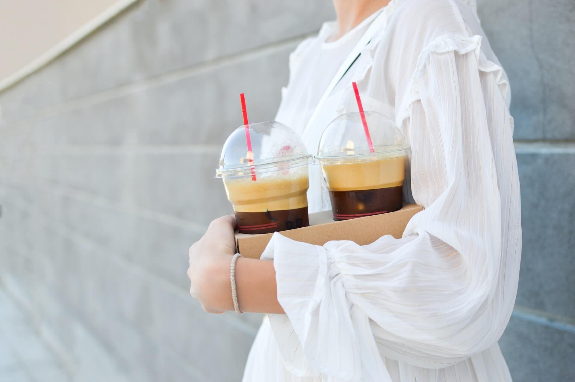 Chagaccino, alternativa al caffè