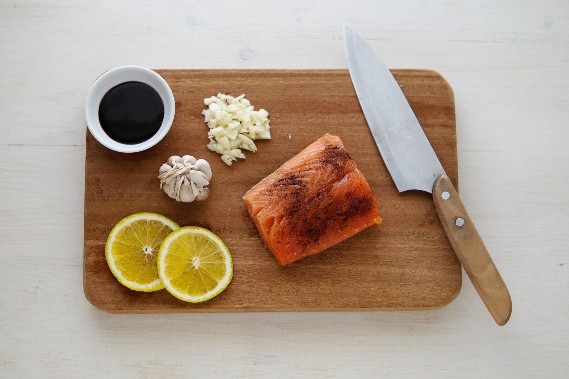 dieta chetogenica, gli alimenti essenziali