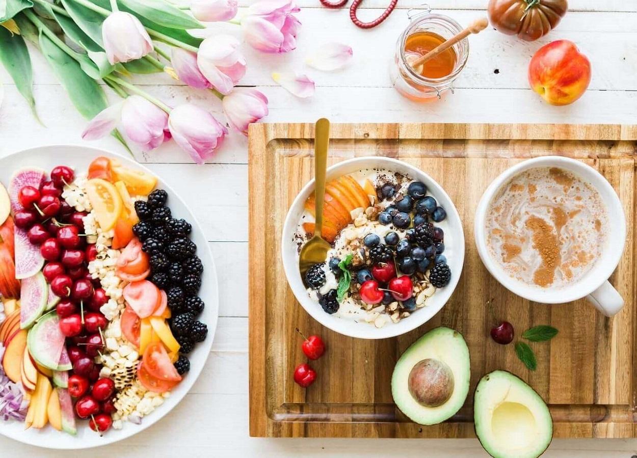 piatti salutari per la dieta