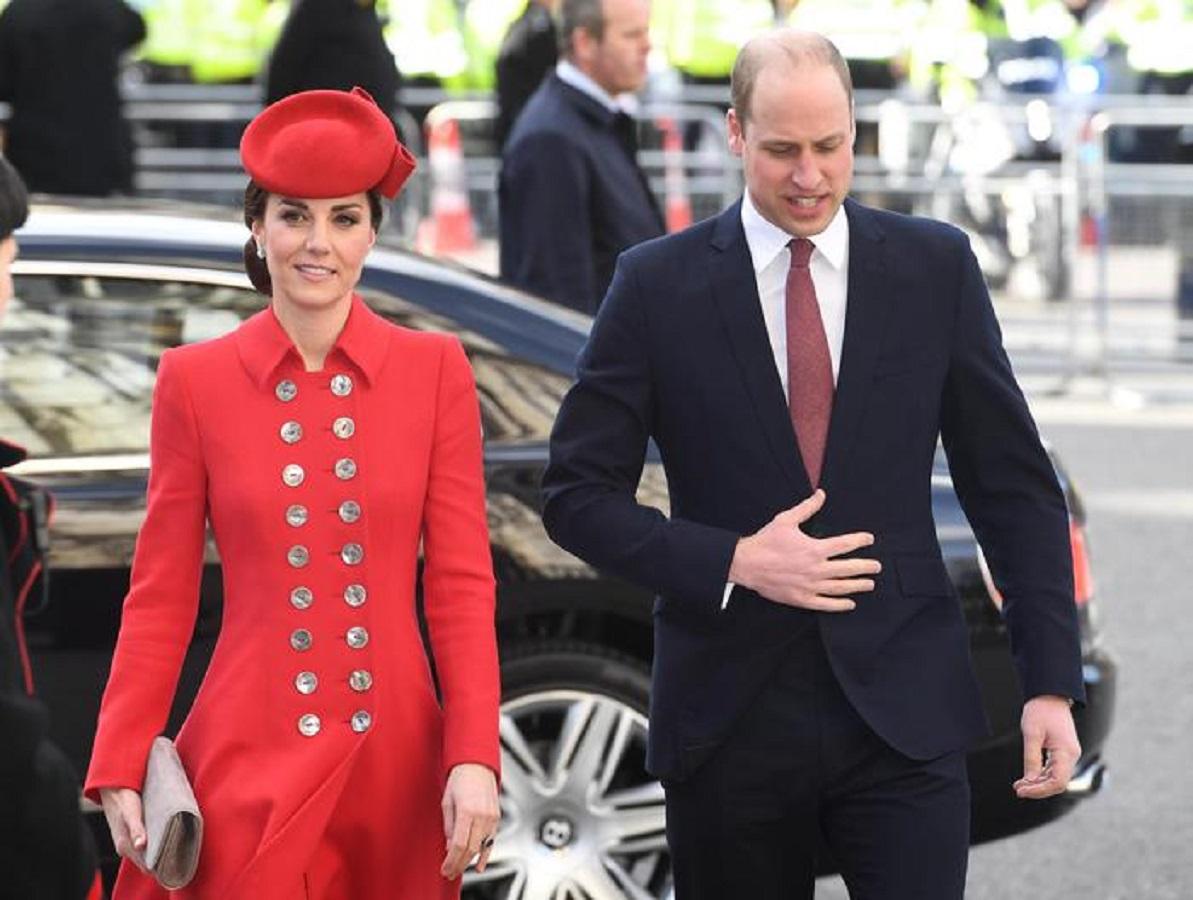 Kate Middleton, 5 cibi che la famiglia reale non mangia