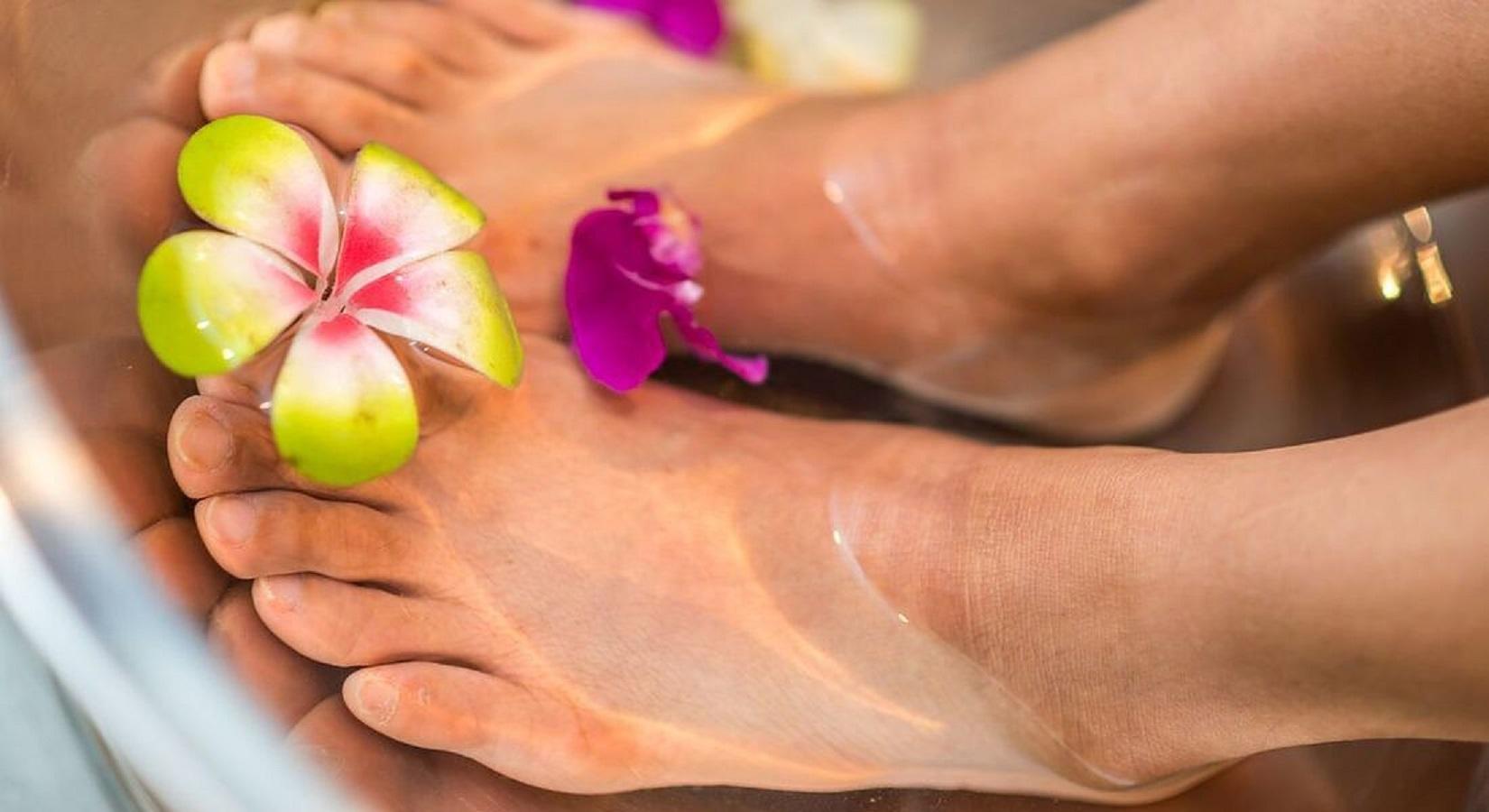 Diabete, la crema piedi alleata contro la pelle secca
