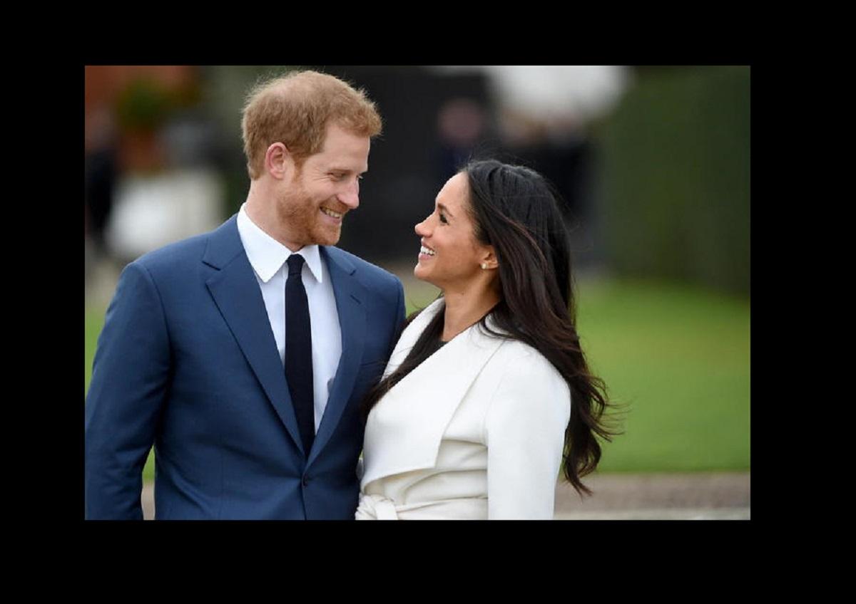 Harry e Meghan si sono spiati sui social prima di incontrarsi per la prima volta