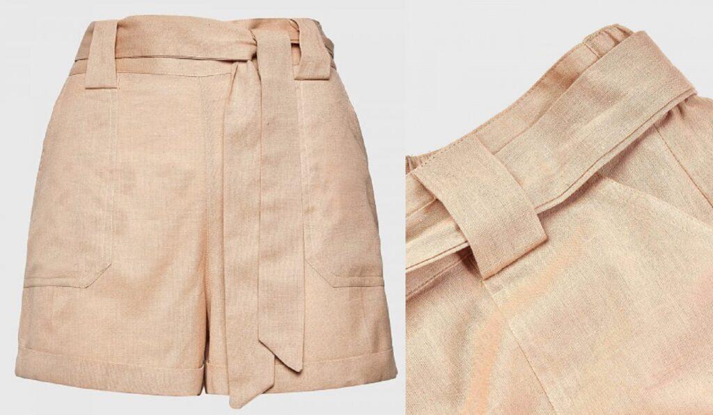 Gli shorts Yamamay a 29,95 € perfetti per l'estate