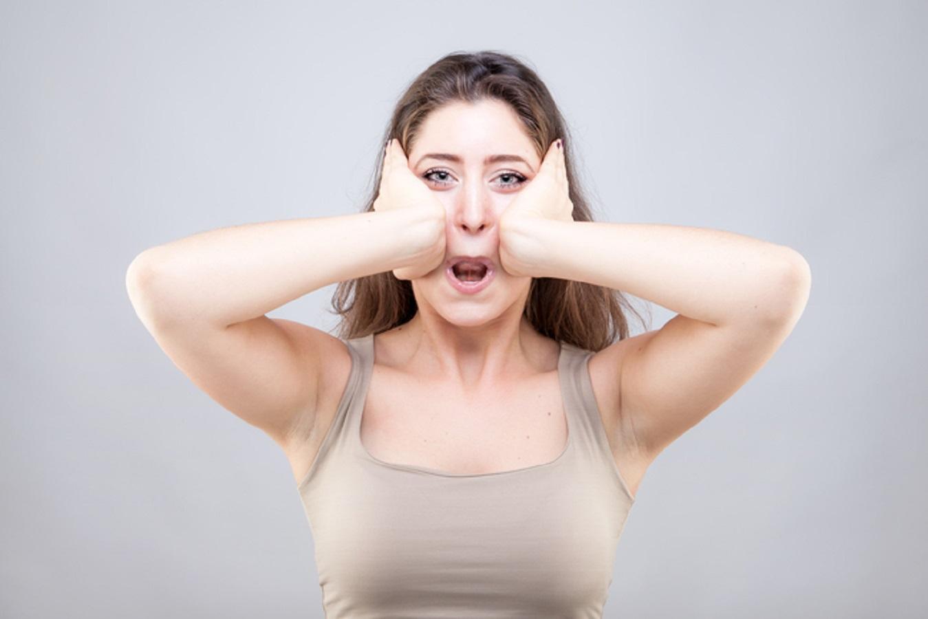 Yoga facciale, il segreto di Meghan Markle e Gwyneth Paltrow