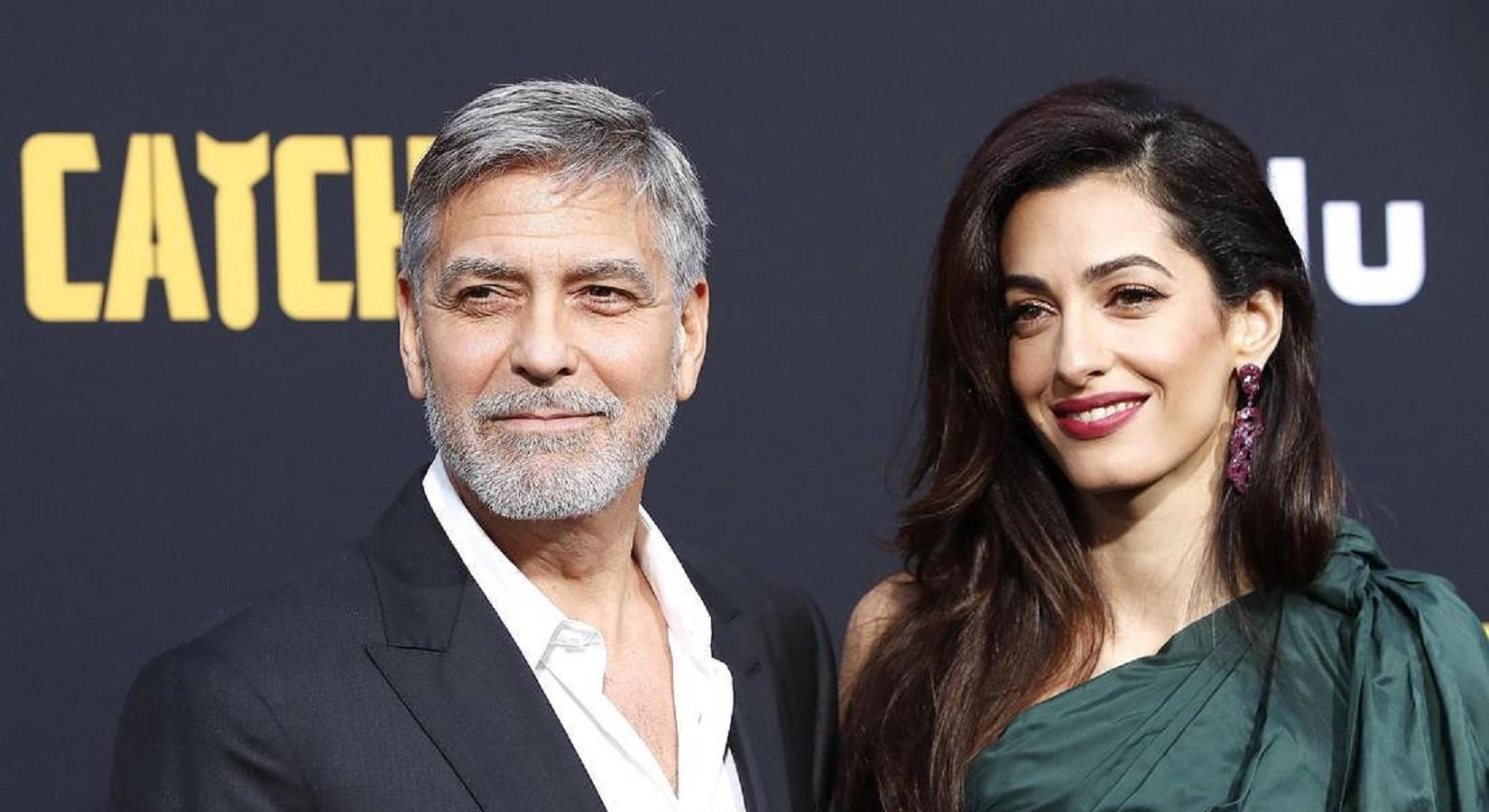 Cosa mangia Amal Clooney a colazione per restare in forma
