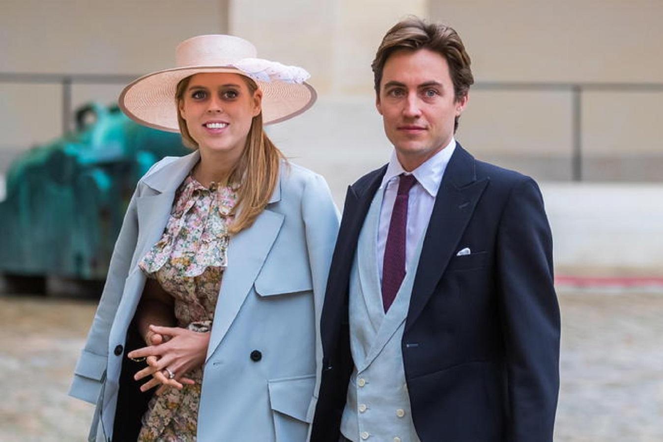 Beatrice di York vivrà nella prima casa di Harry e Meghan? Il rumor