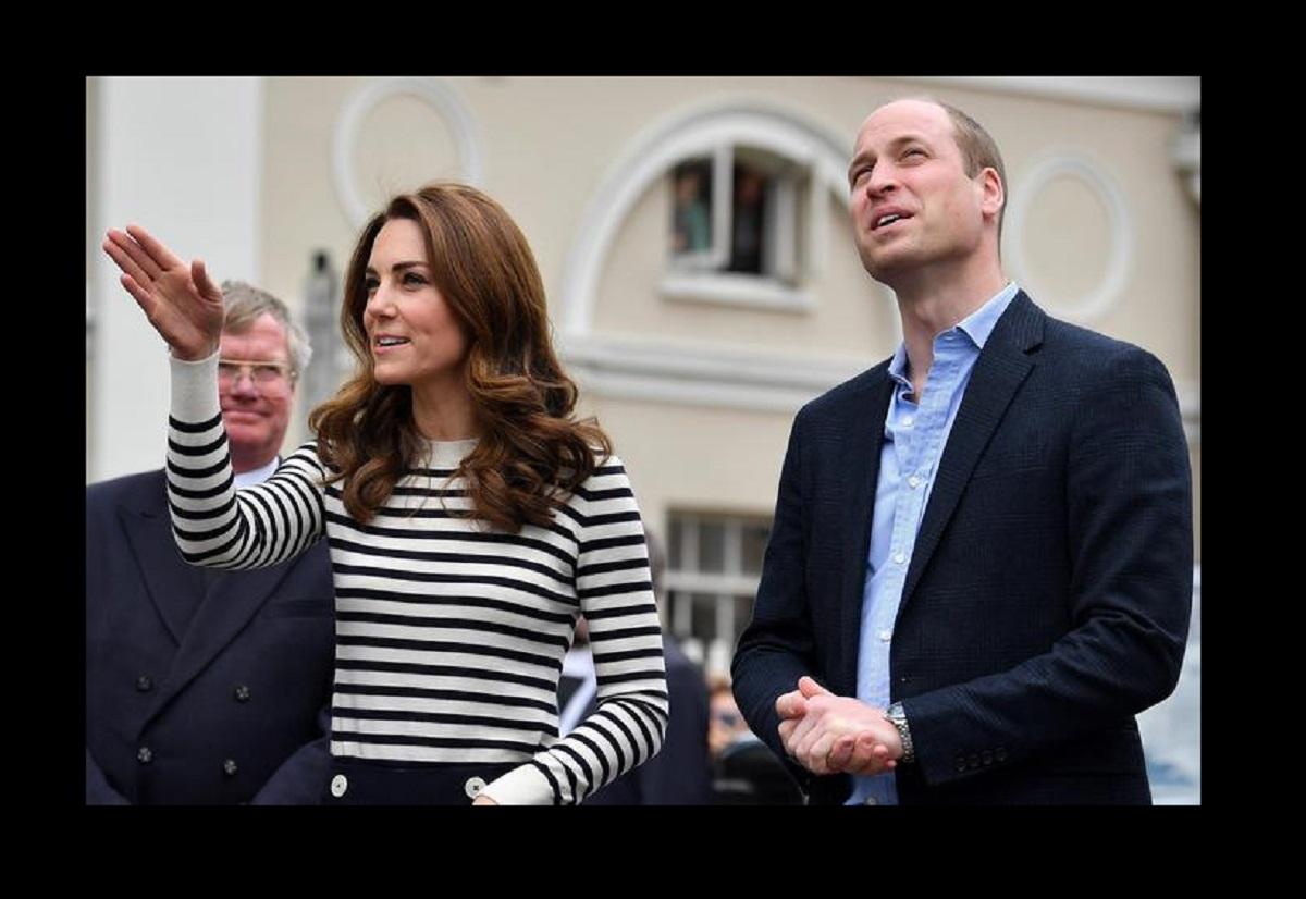 La solenne promessa di William e Kate verso il nonno Filippo