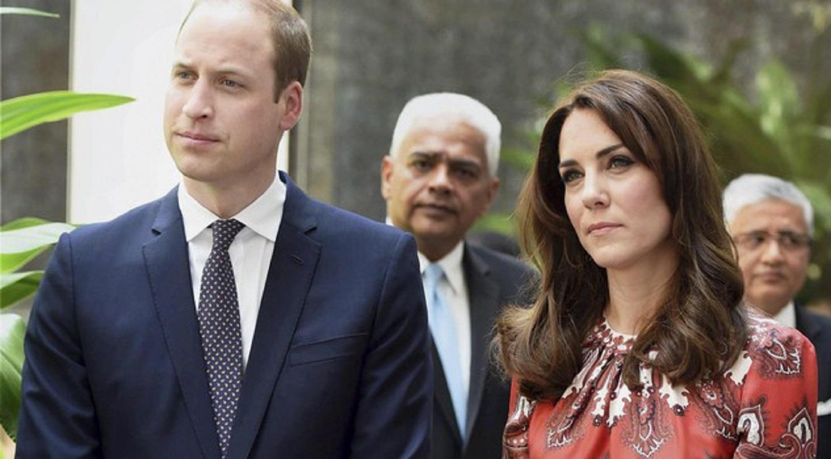 """Kate Middleton """"devastata"""" per la biografia su Harry e Meghan"""