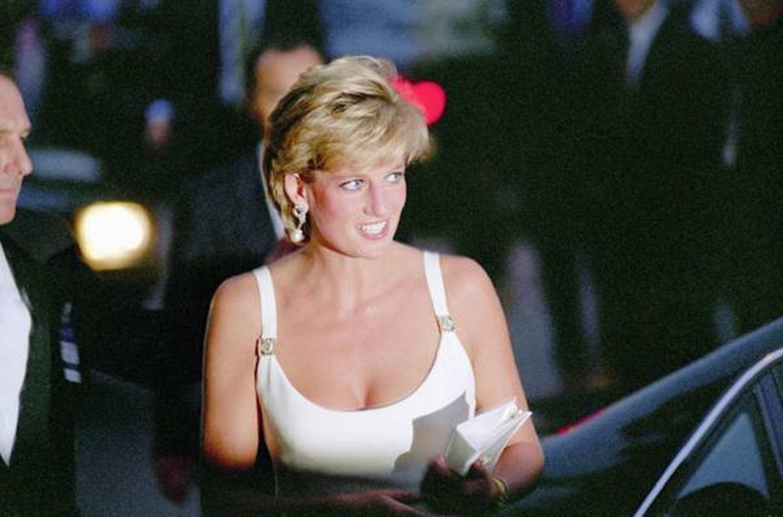 Lady Diana considerava questo politico l'uomo più sexy del pianeta
