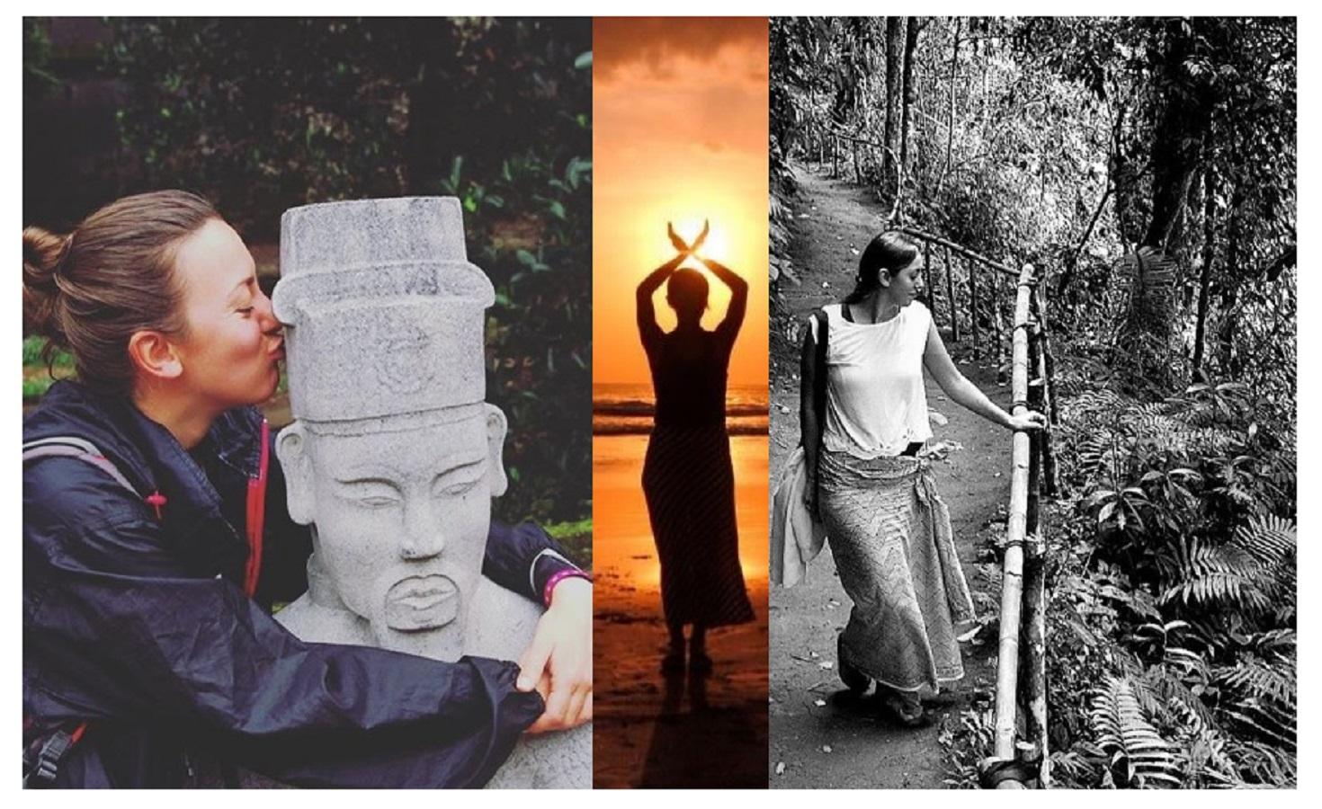 Bali ai tempi del coronavirus, la testimonianza di Giulia