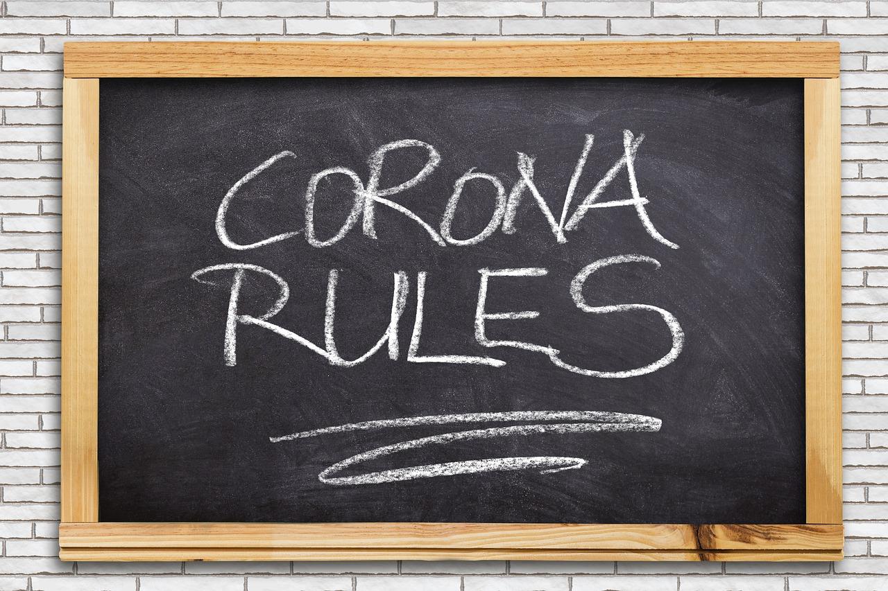 Coronavirus e upper class, le nuove regole di buon costume targate Tatler