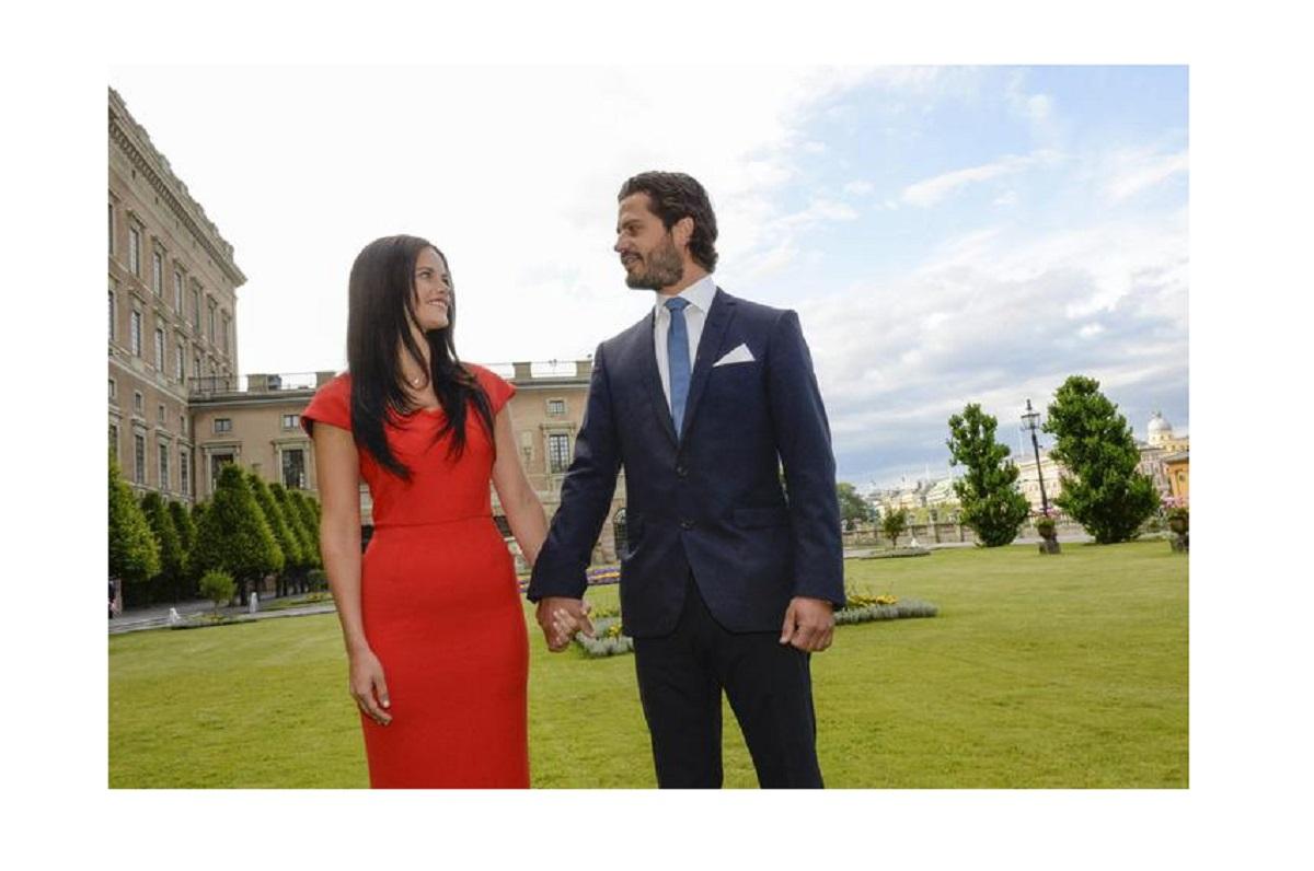 Filippo e Sofia di Svezia