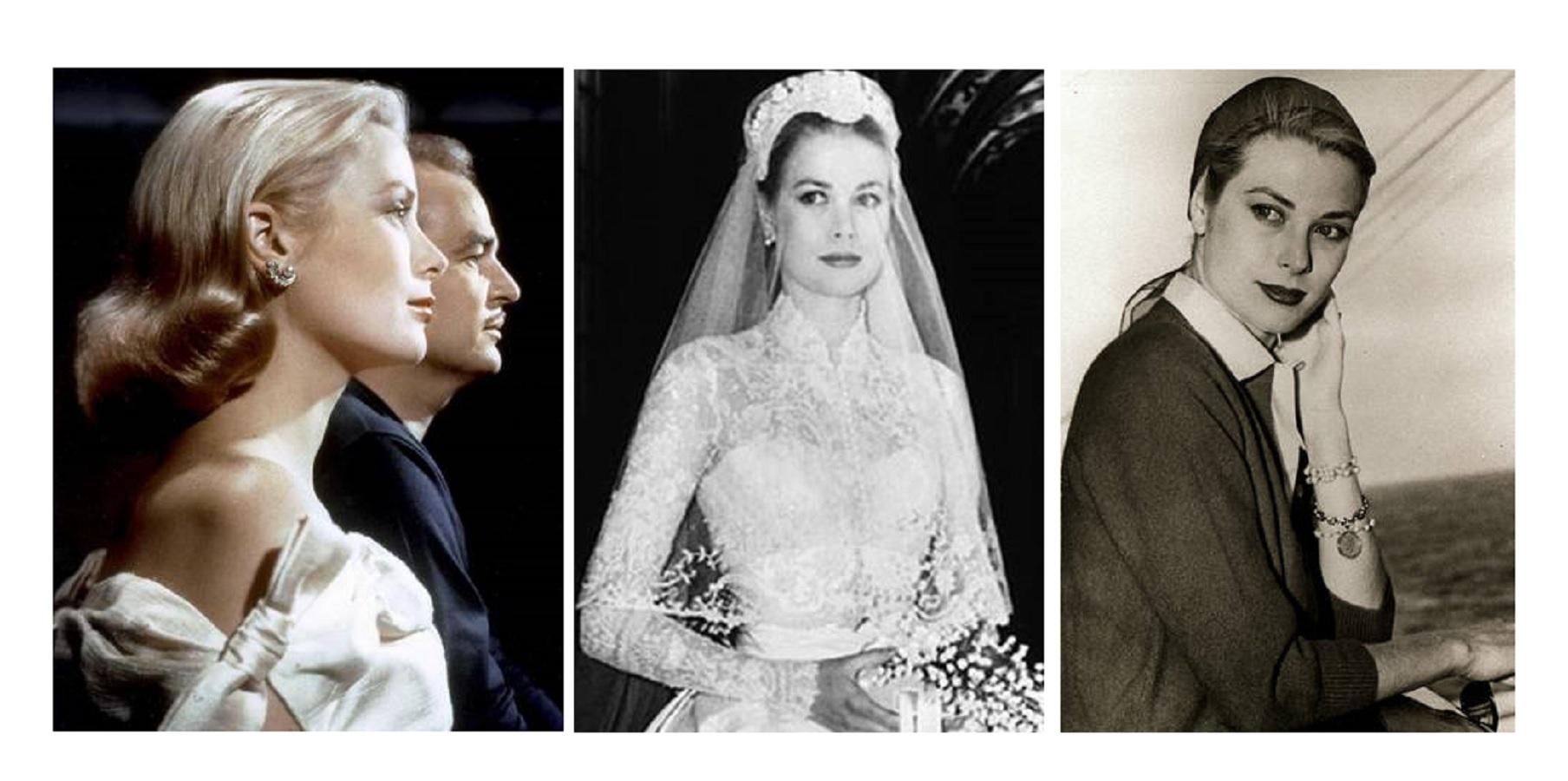 La dieta di Grace Kelly: cosa mangiava la principessa