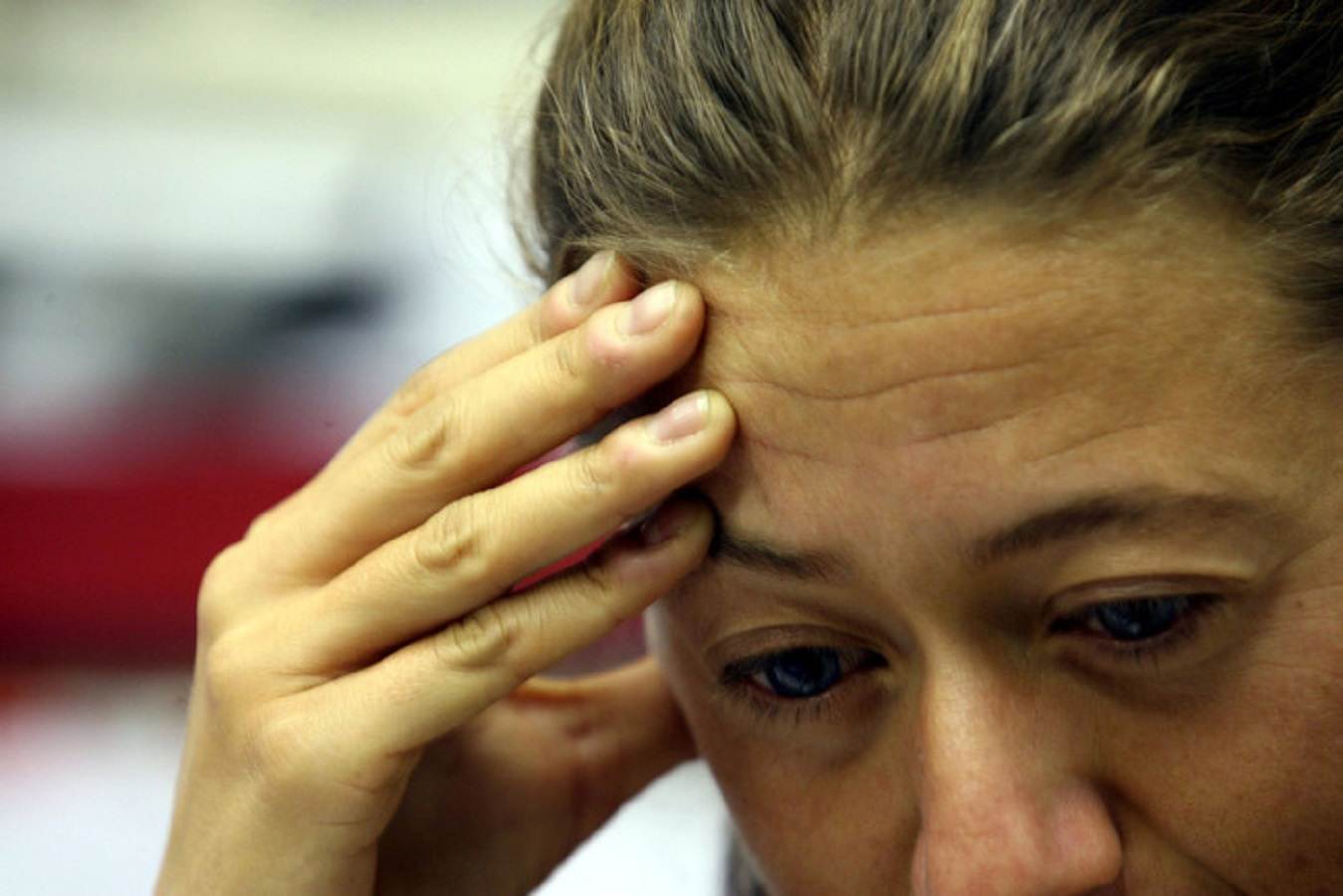 Cefalea, con la gravidanza migliora fino al 75% dei casi
