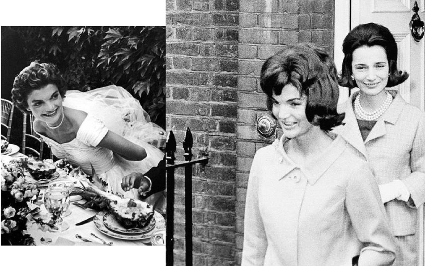 La dieta ferrea di Jackie Kennedy: cosa mangiava l'ex first lady