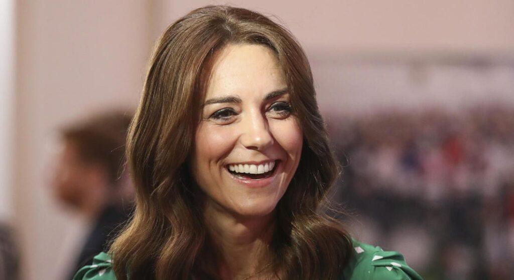 Kate Middleton ha usato questo tipo di profumo in una delle sue ultime uscite in pubblico