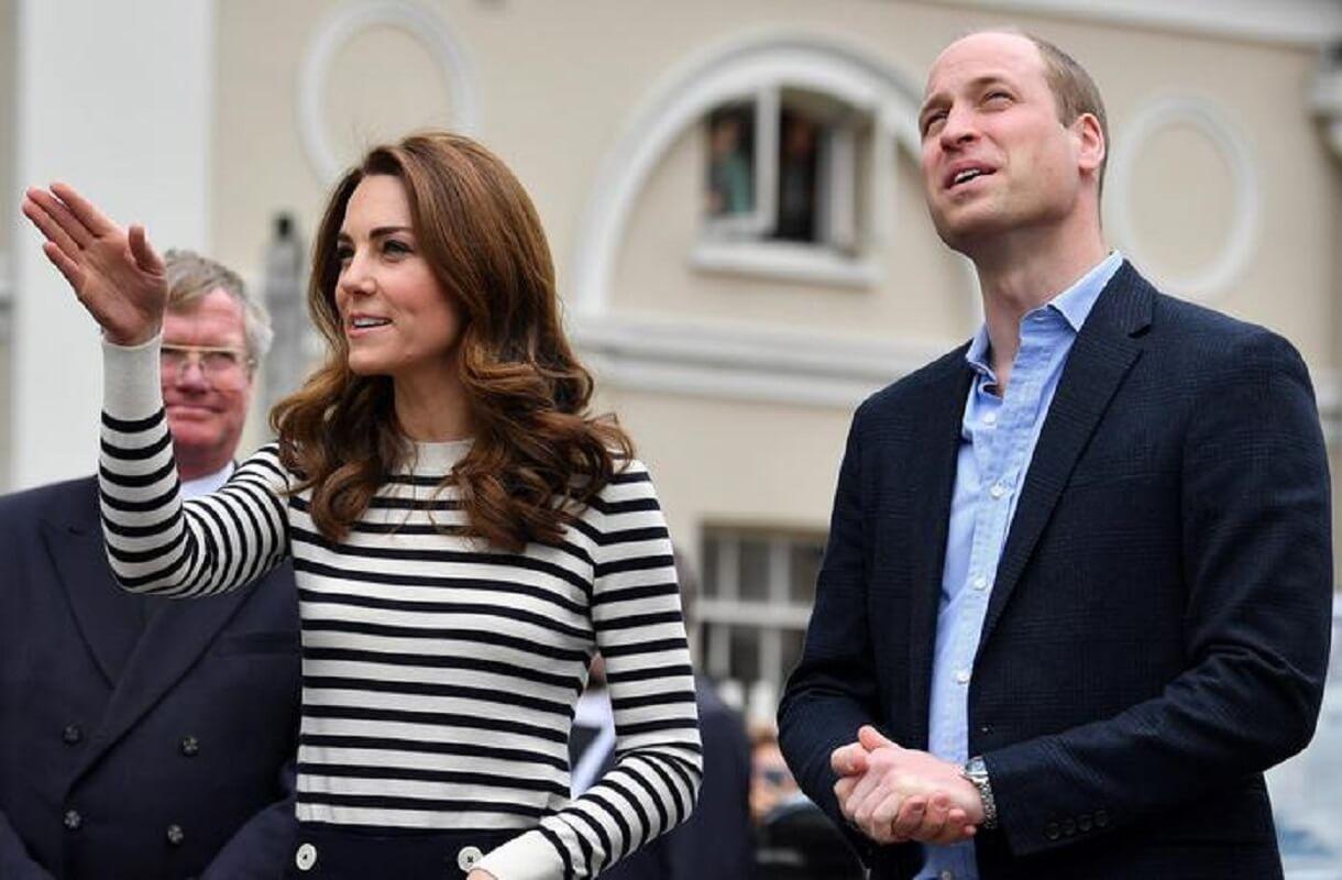 Kate e William sono preoccupati per il futuro del pianeta