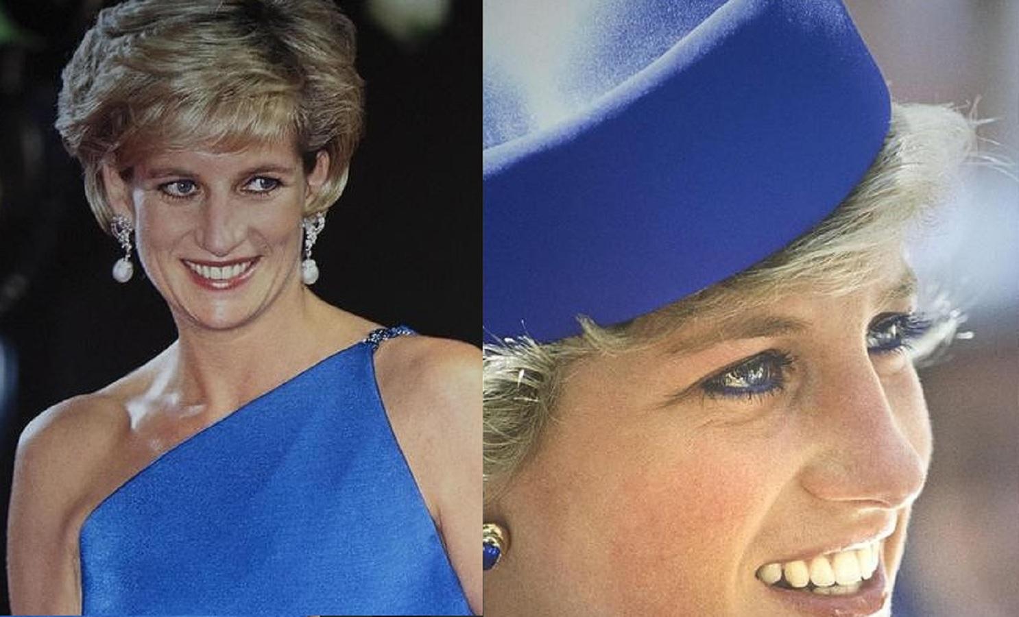 Lady Diana, il suo hair stylist ha avuto un compito speciale