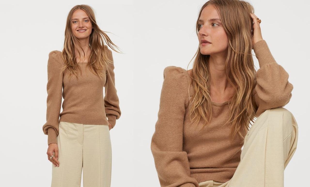 maglia H&M