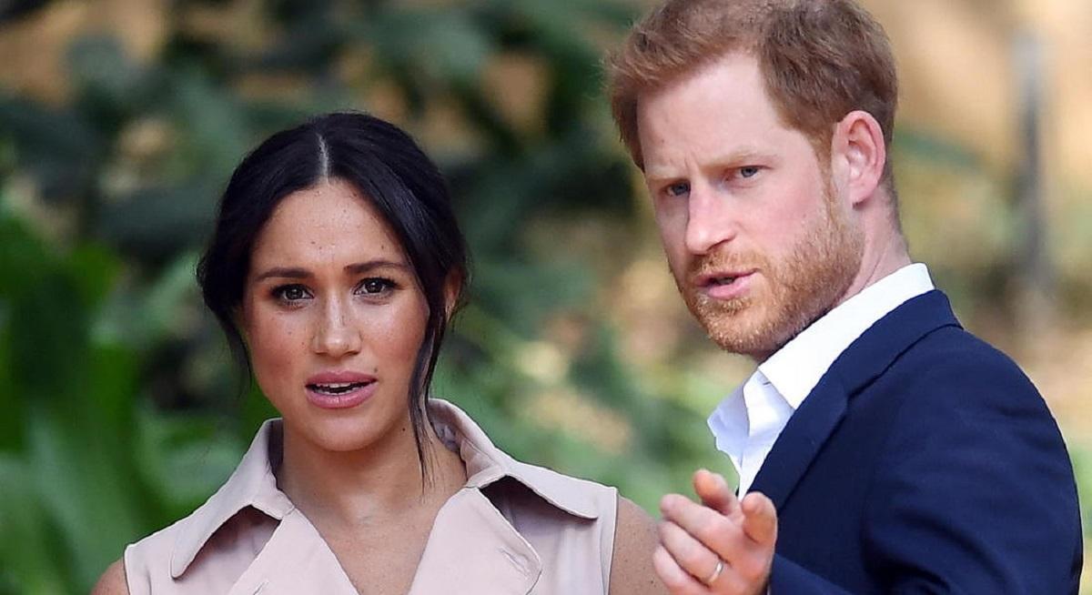 Harry e Meghan, la figlia Lilibet Diana aggiunta alla linea di successione reale
