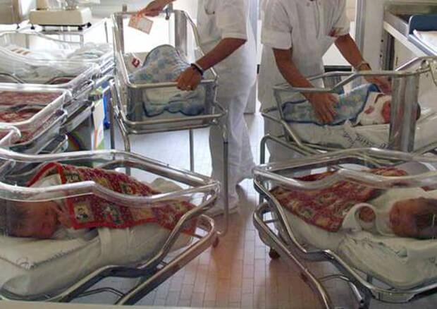 Troppi cesarei in Italia: sono il 32,8% dei parti