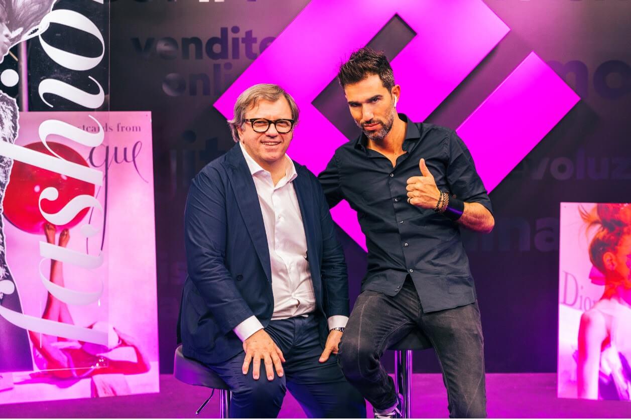 White Milano, Velvet Media lancia la rivoluzione digitale