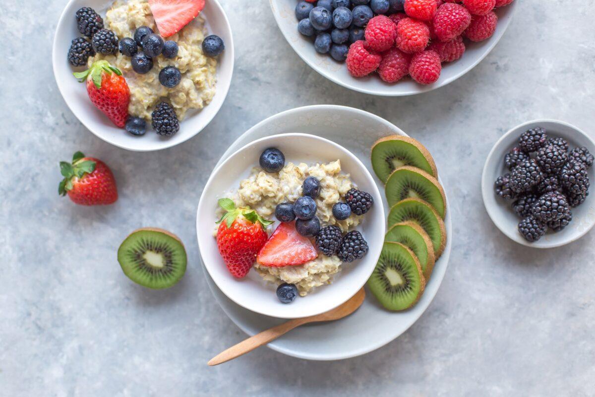Colazione, 6 modifiche che ti aiutano a dimagrire
