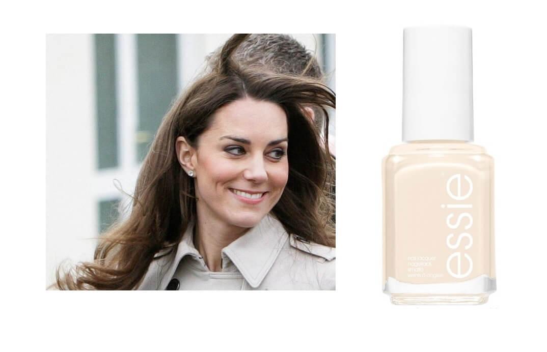 Kate Middleton, lo smalto da 7 euro amato dalla duchessa