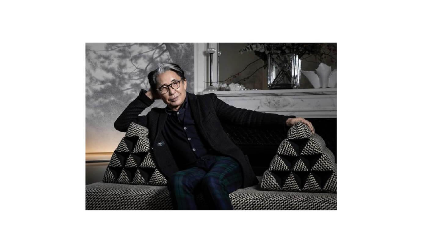 Addio Kenzo, lo stilista che ha reso celebre la moda giapponese nel mondo