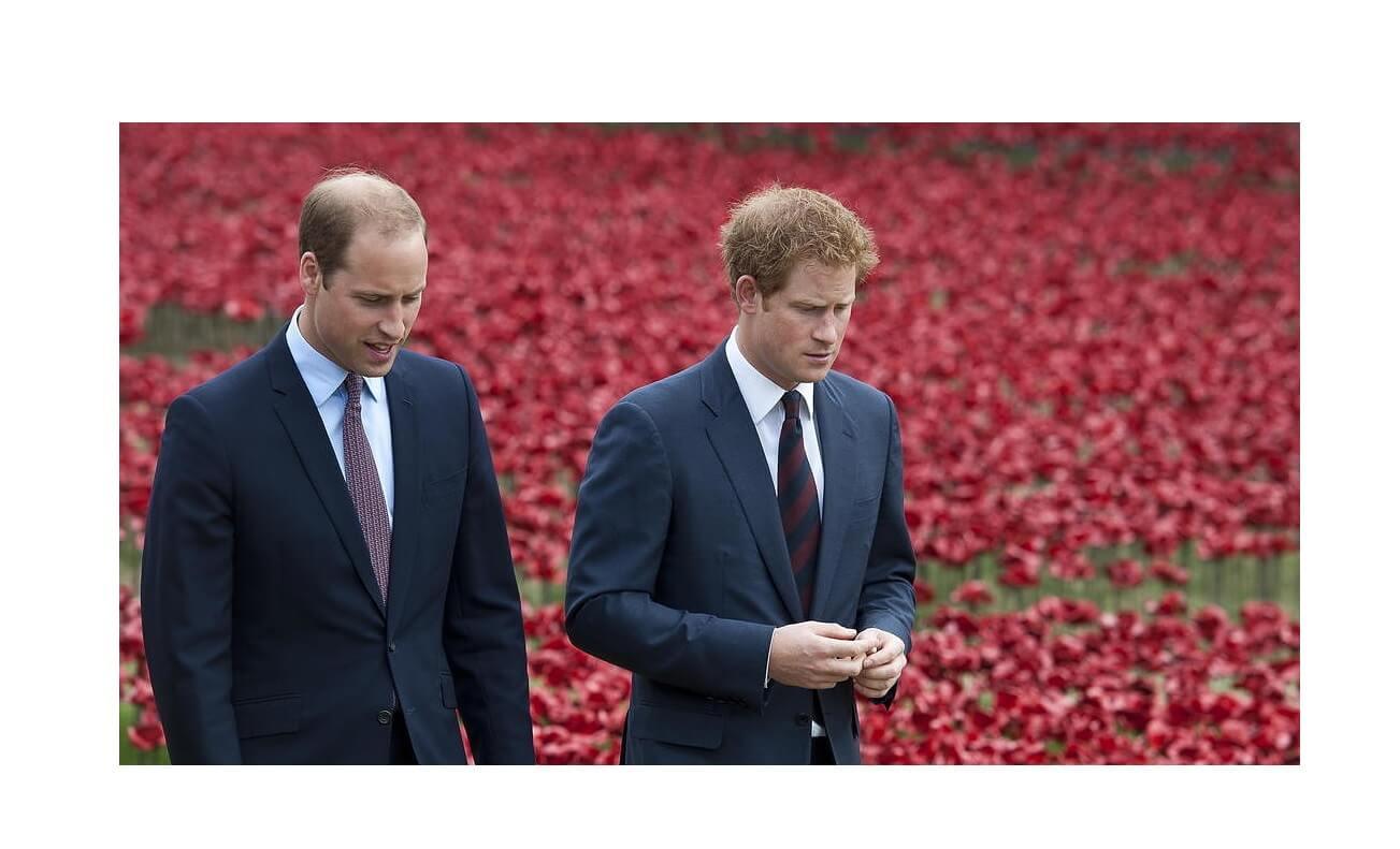 Kate, William e il tentativo del principe di far saltare le nozze di Harry