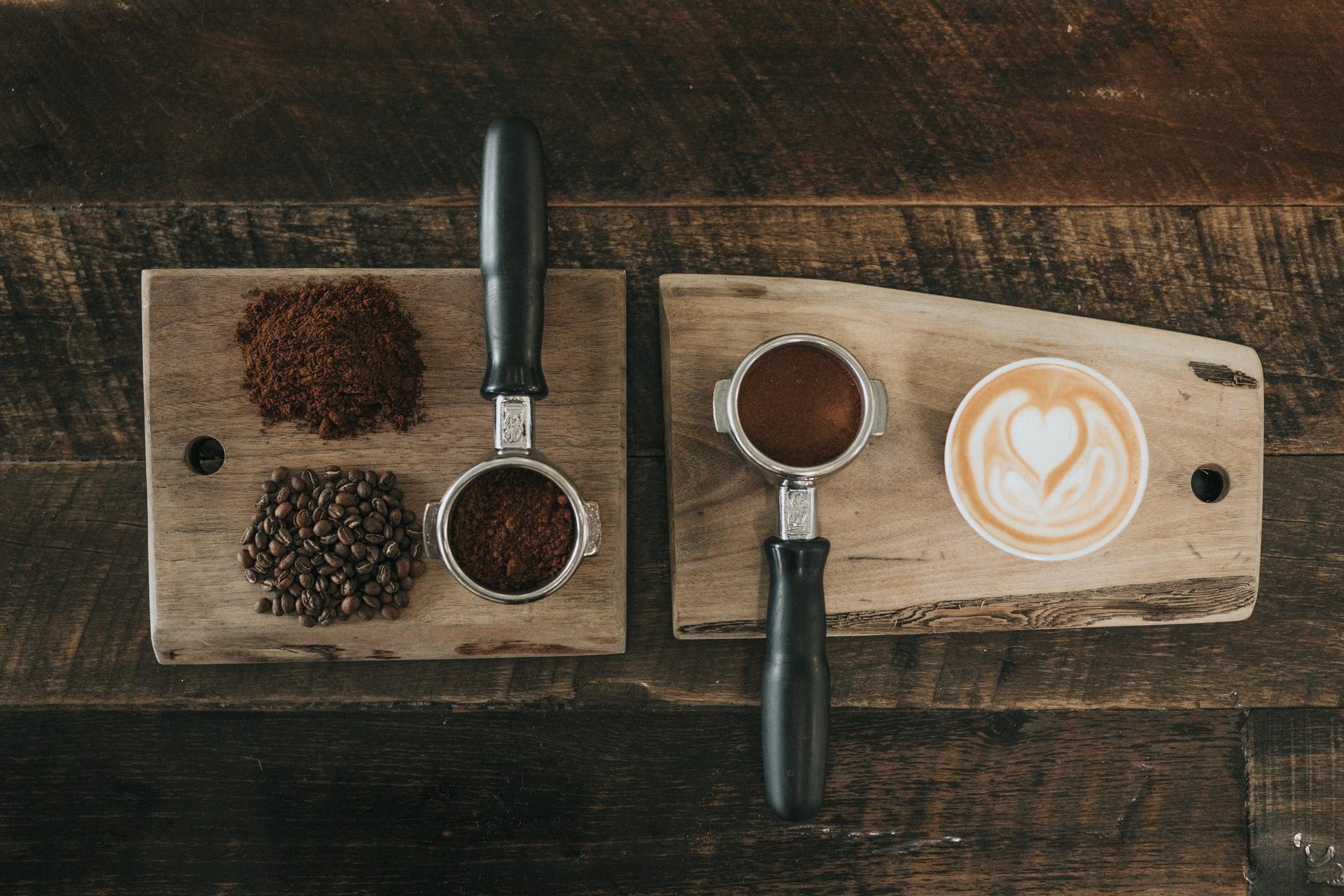 Covid-19, caffè e verdure alleati della prevenzione