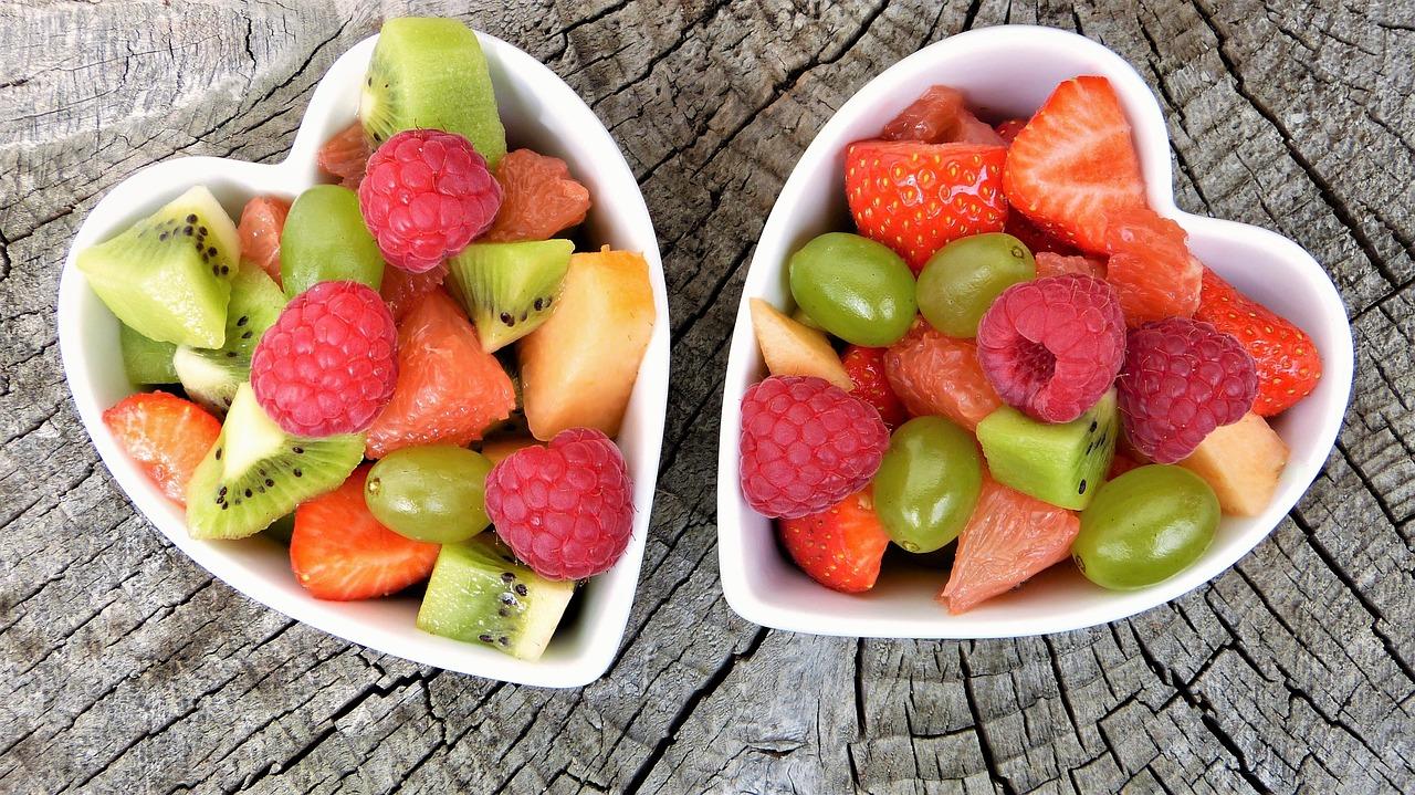 frutta ricca di vitamine