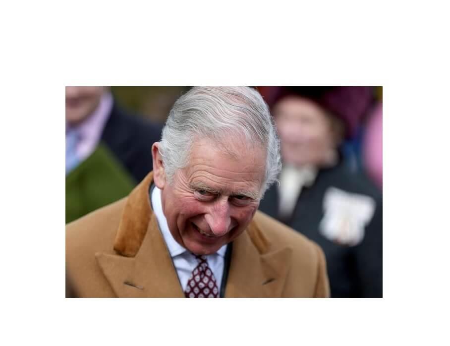 Il principe Carlo lancia la sua collezione di capi sostenibili