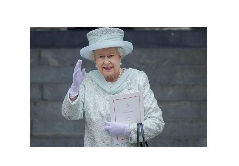 La regina Elisabetta usa questa crema da 15 euro