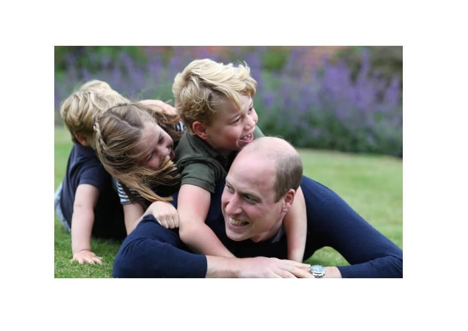 Kate e William, chi assiste i loro figli quando sono in tour