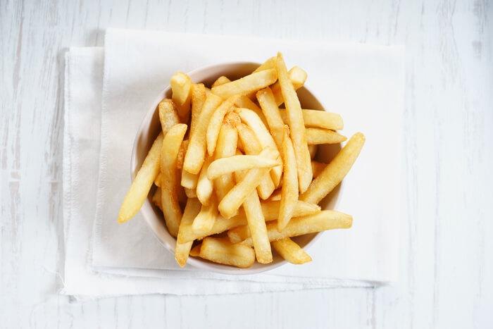 Cibi fritti e malattie cardiache: cosa dice un nuovo studio