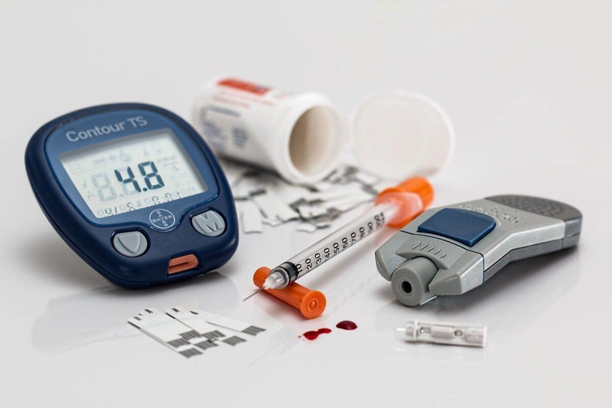 diabete e terapia insulinica