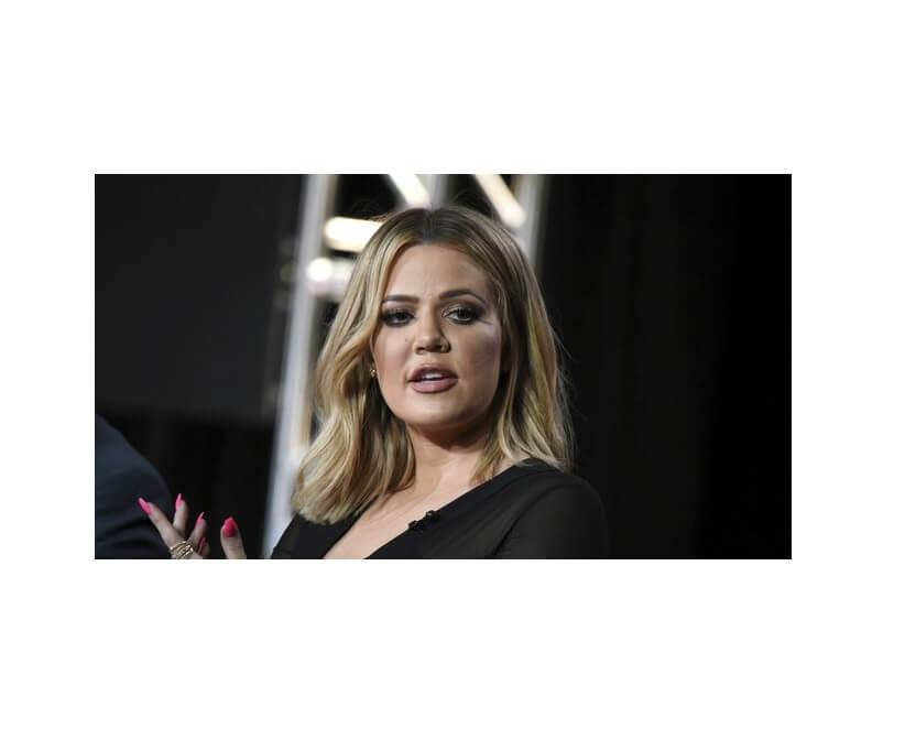 Khloe Kardashian usa questo olio da cucina per idratare i capelli